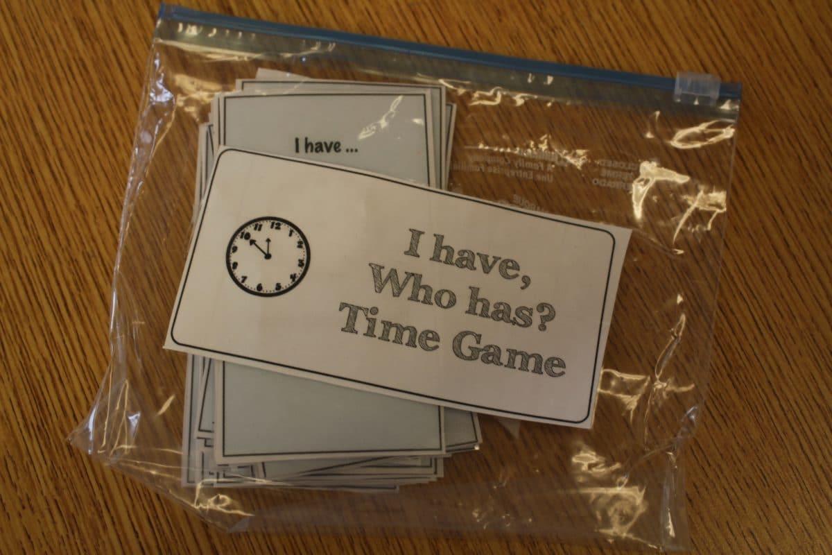 Time Mega Pack