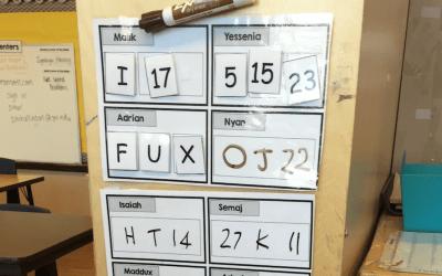 Independent Work System – Updates