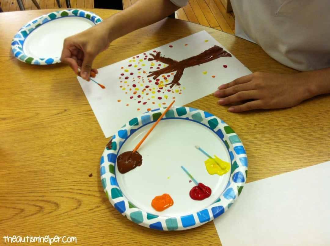 The Autism Helper Craft