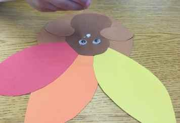 Turkey Craft 9