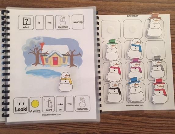 Snowman Book 4