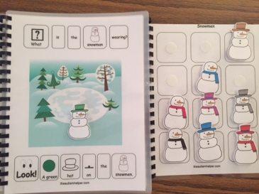 Snowman Book 5