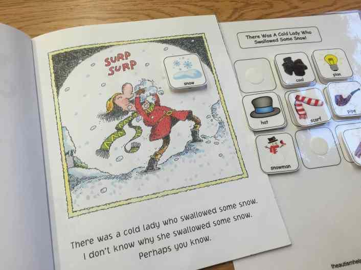 Snow Book - Snow