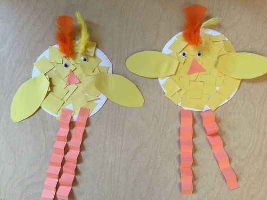 Chick Craft Finished 1