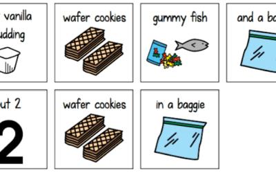 Visual Recipes: Summer Treats & Snacks!