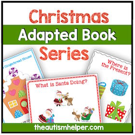Christmas Adapted Book Series