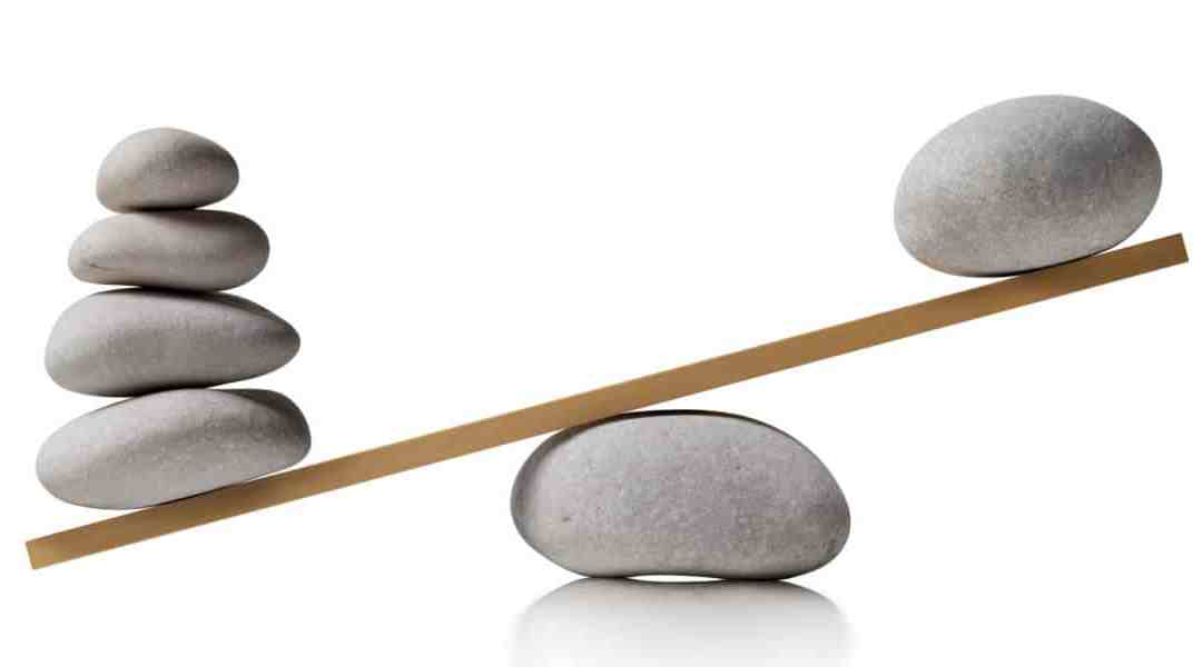 Creating Balance in the Start of the School Year