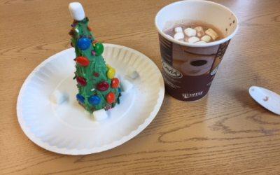 Holiday Treats with FREE Recipe!