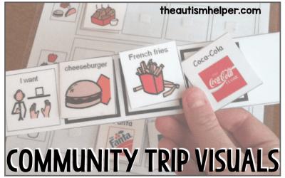 Community Trip Visuals