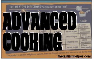 Advanced Cooking