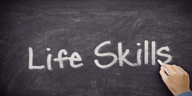 Theme of the Month: Life Skills for All
