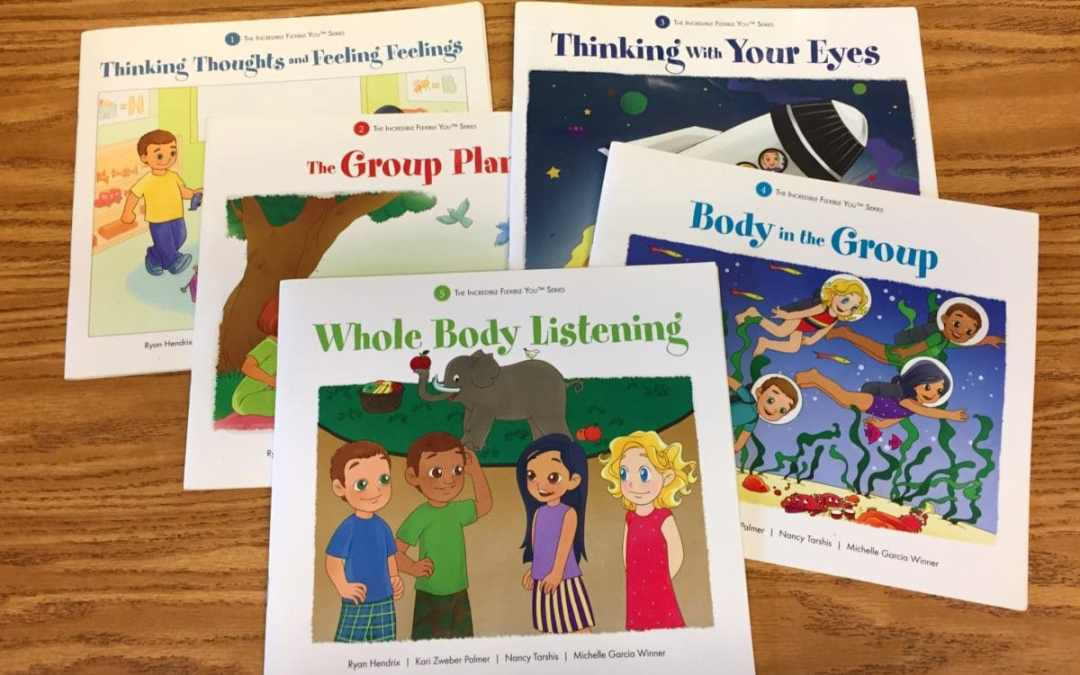 How To Use Social Thinking In Your Preschool Classroom The Autism