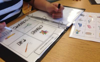 Independent Work is the Key to Classroom Success