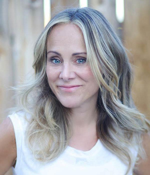 Chrissy Kelly