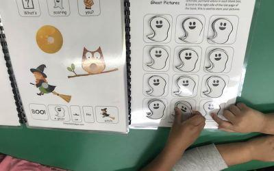 Lesson Planning for a Pre-K Inclusive Classroom!