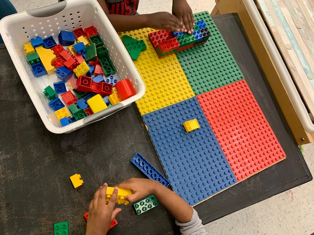 Building Social Foundations in Early Learners (and ALL ages!)