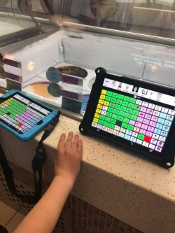 Empowering Students with AAC