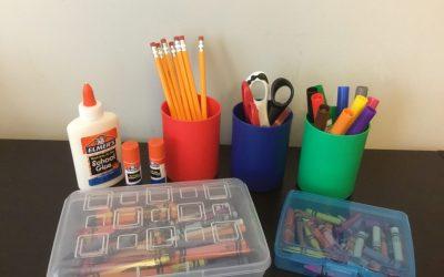 Adapting Art: OT Tips and Tools