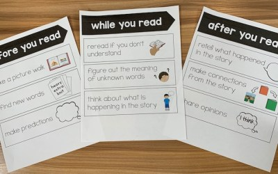 5 Strategies for Teaching Literacy to Children with Autism