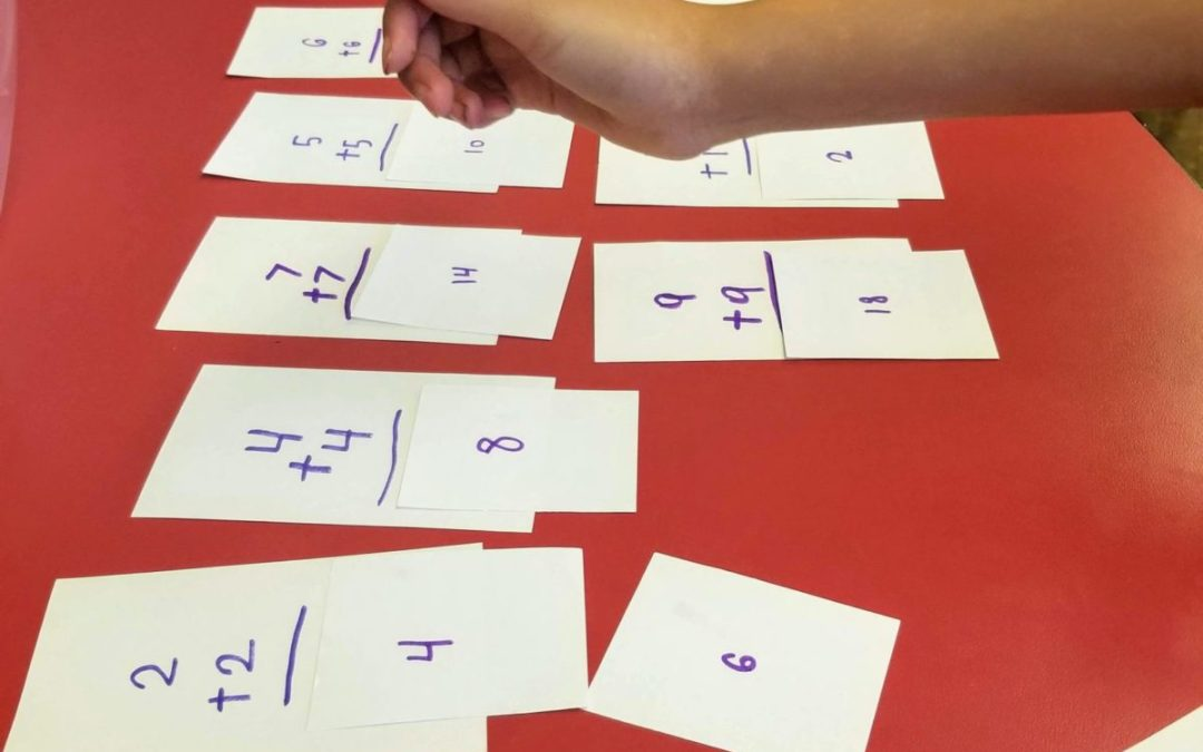Focus on Five: Ways to Use Flashcards in Your Classroom