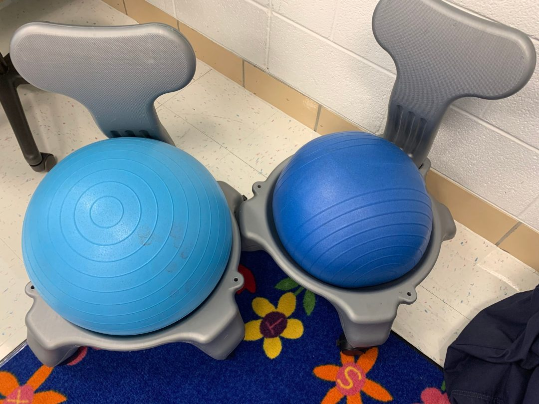 10 Flexible Seating Options for the Classroom