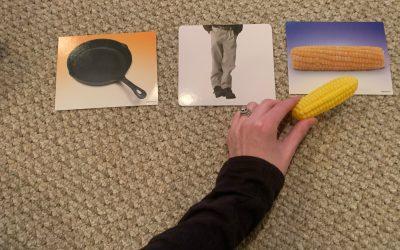 Basic Learner Skills Part 1: Visual Performance