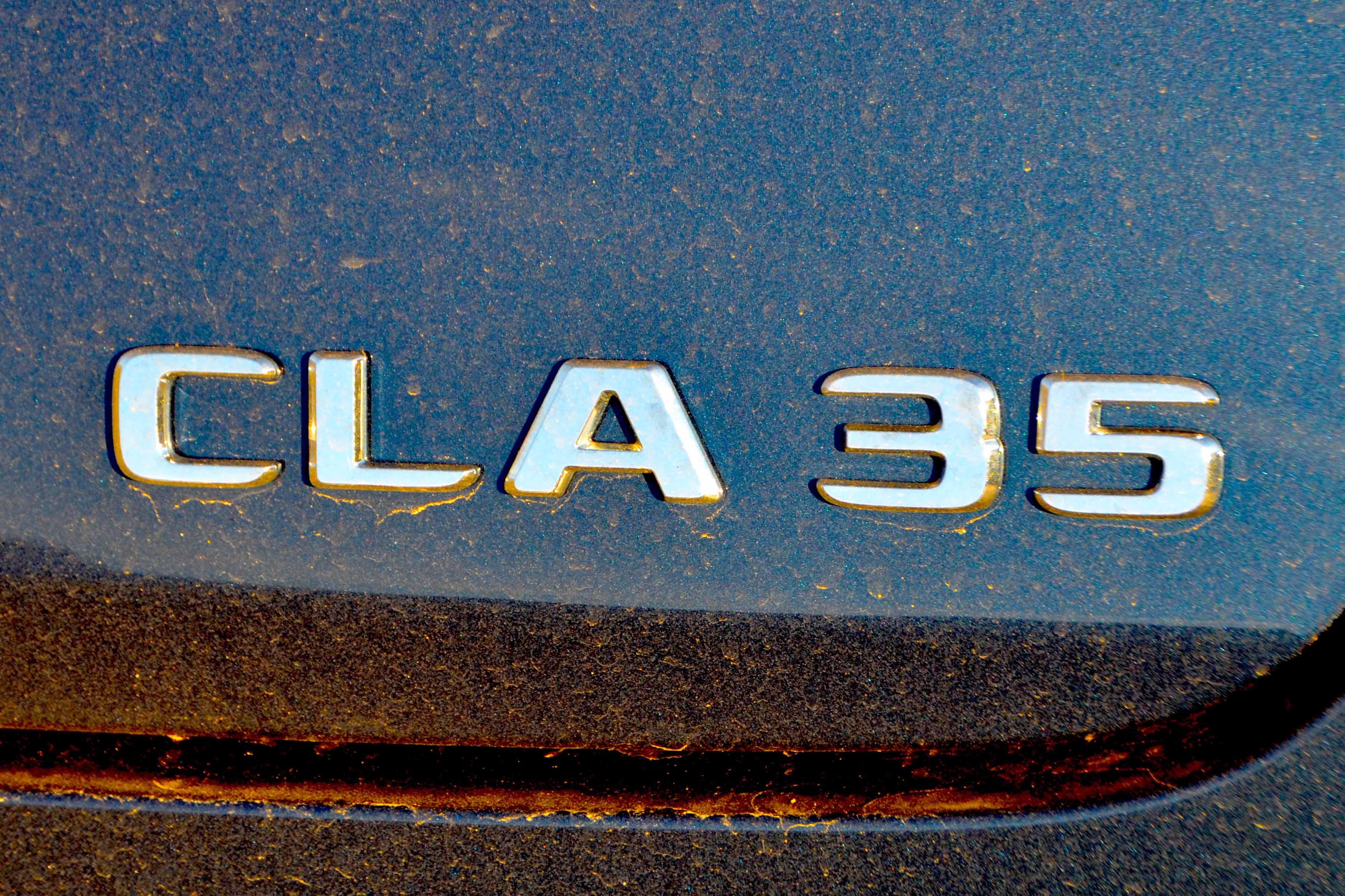 CLA 35