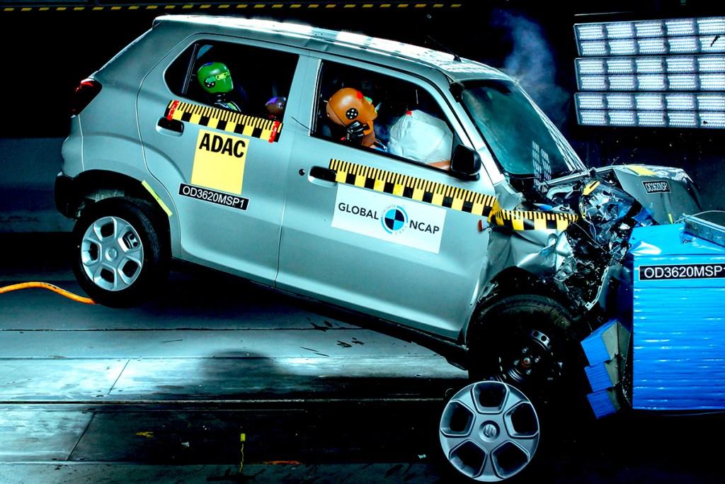 India NCAP