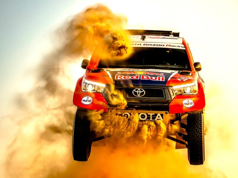 Dakar Preview 1