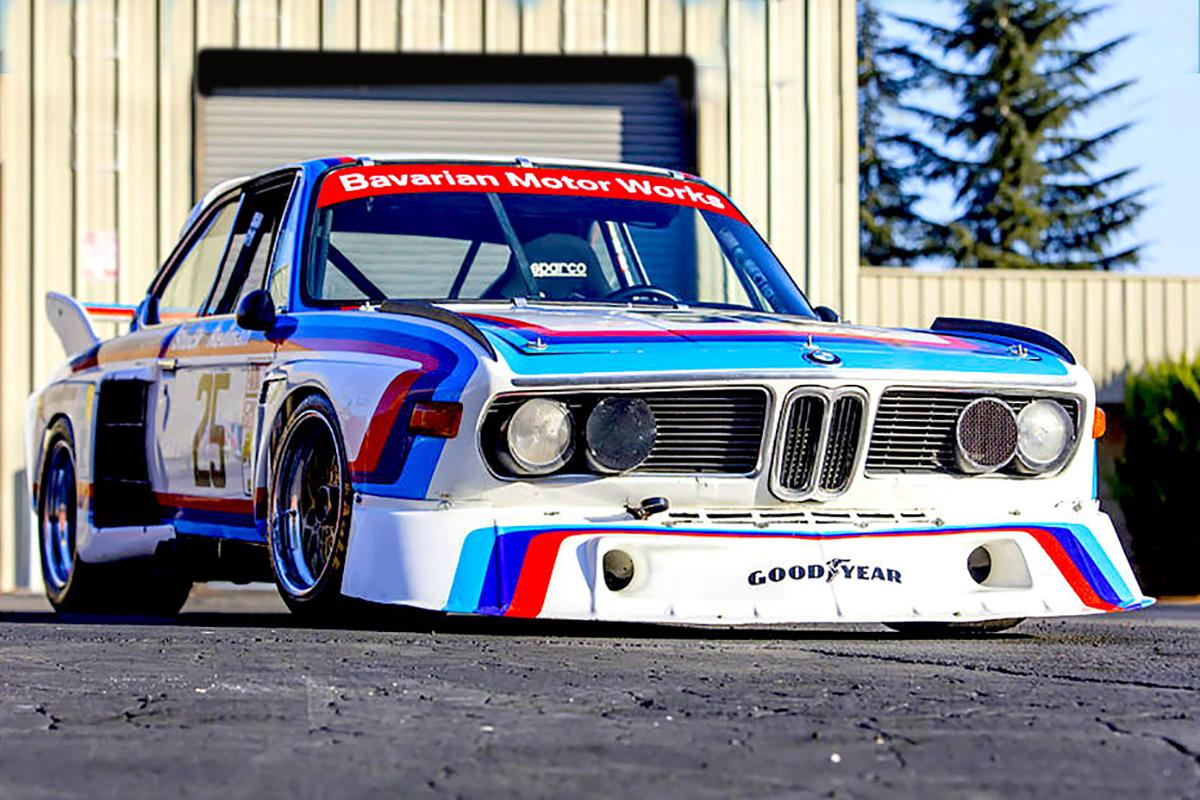 Schmitt BMW
