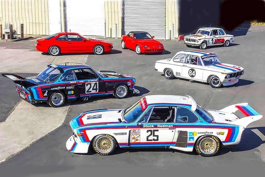 Schmitt BMW Auction
