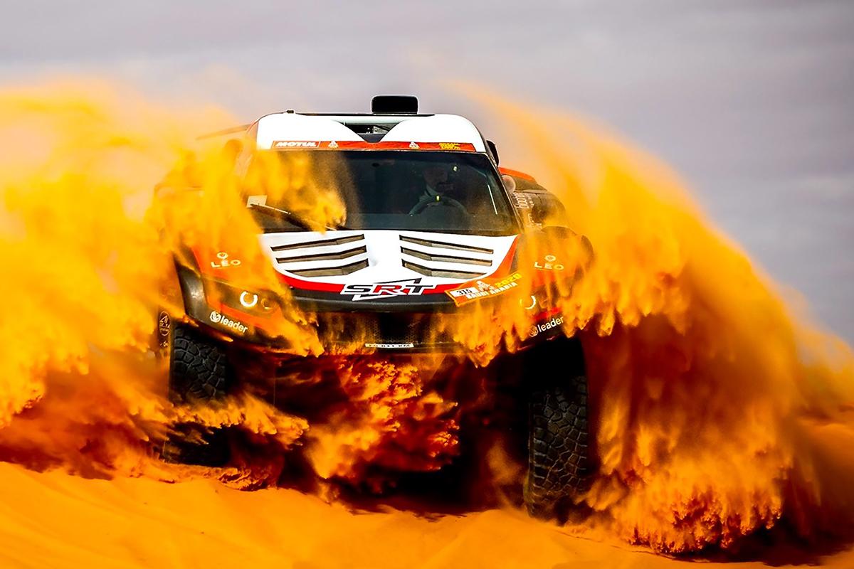 Dakar Preview