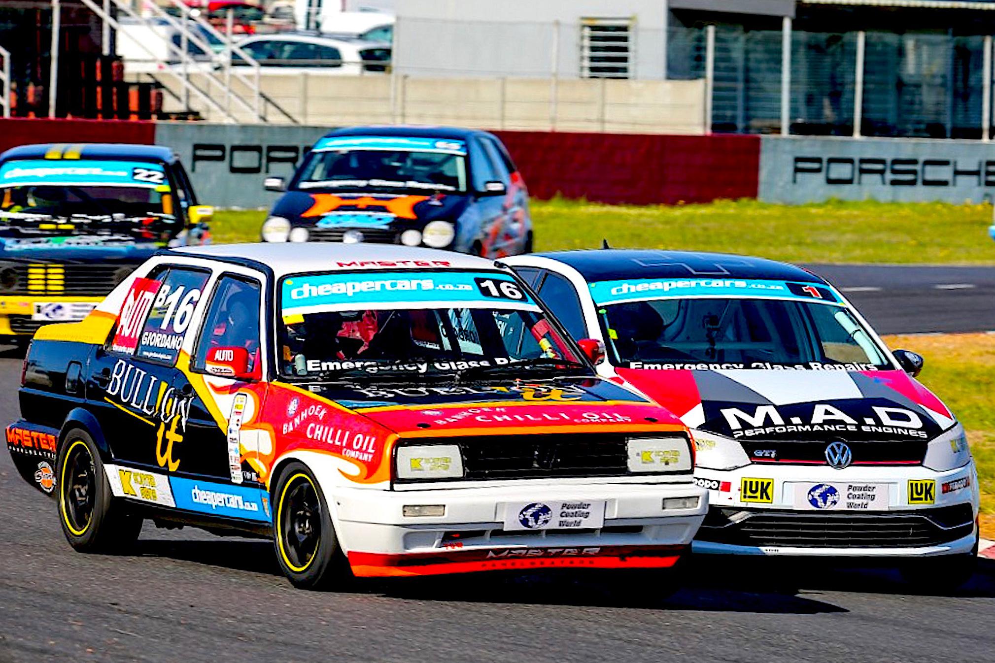 Toyota Gazoo Racing Week