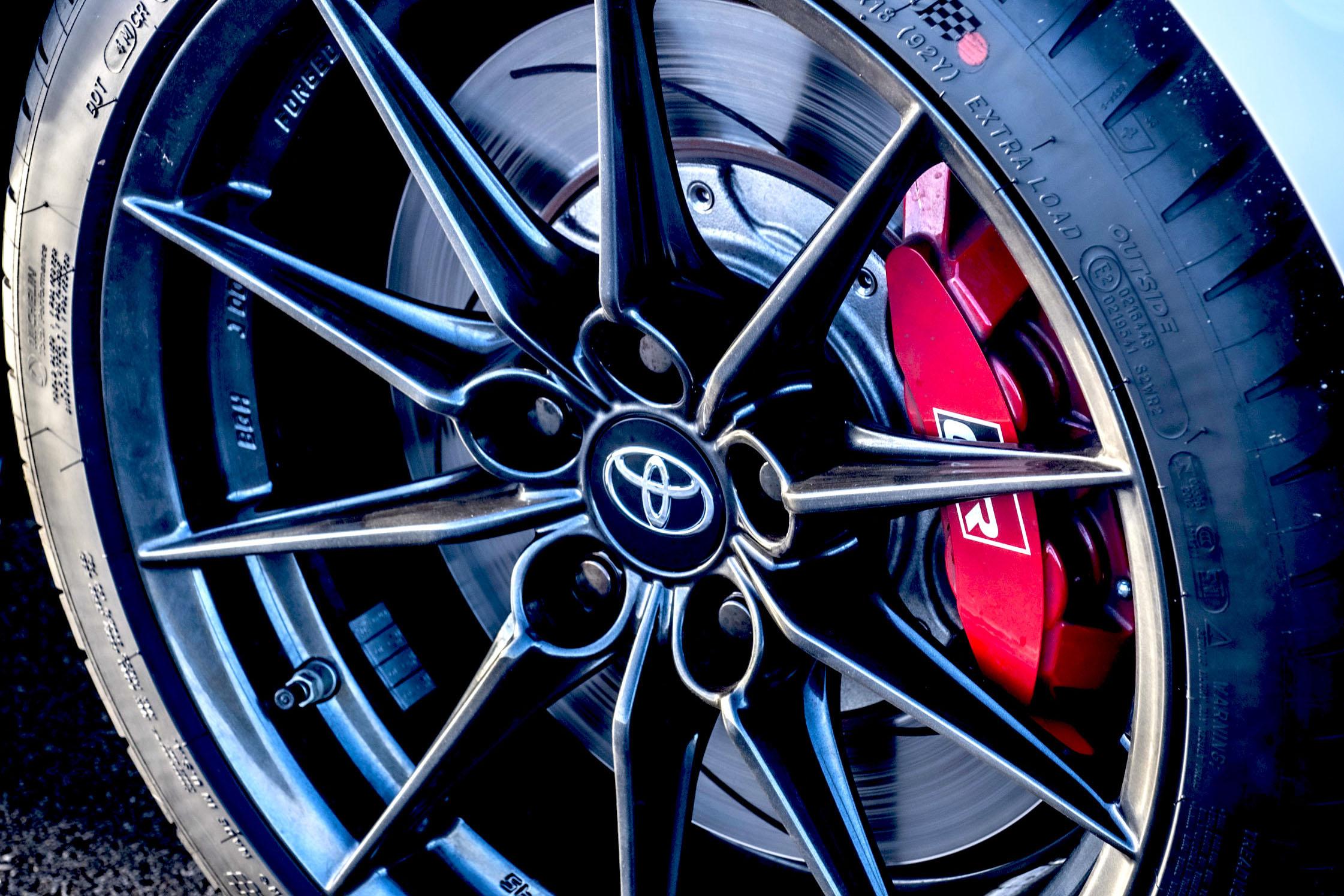 Toyota Gazoo Racing Yaris