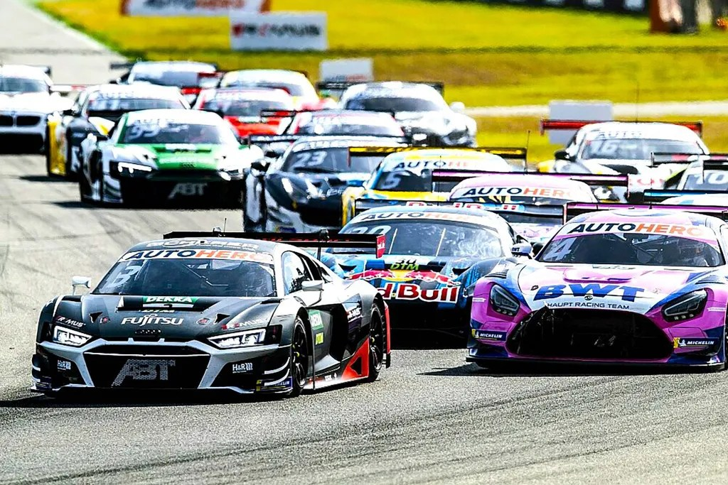 Race Week 41