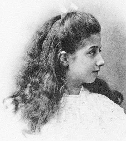 Mercédès Jellinek — девушка в честь которых названы автомобили Mercedes