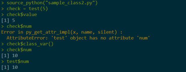 reticulate class and instance variables