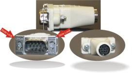 USB Cable – GracePort C-ABDH-Adapter