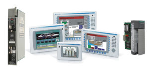 PanelView Plus 700-1500 with Remote I/O