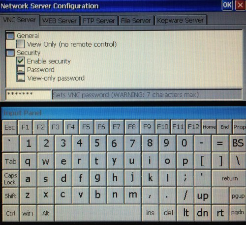 11 PanelView Plus 6 Control Panel Server Config Applet Edited with Password