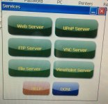 8 PanelView Plus 6 Control Panel Services Applet VNC On
