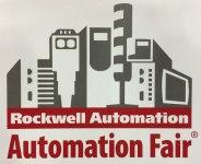 Automation Fair 20103 Logo