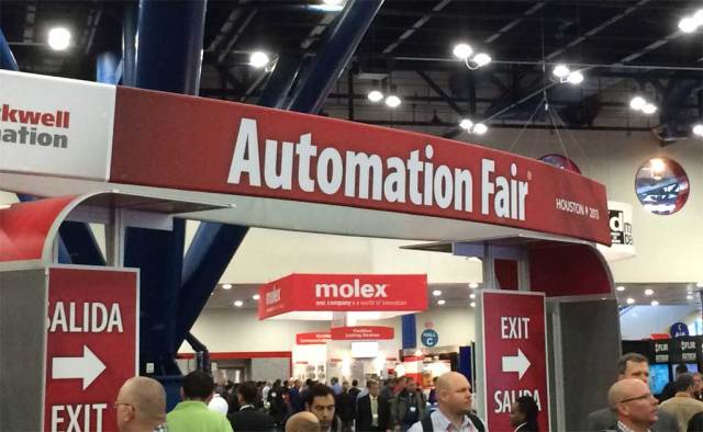 Automation Fair 2018 Are You Going The Automation Blog
