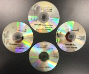 FactoryTalk ViewStudio Machine Edition DVDs