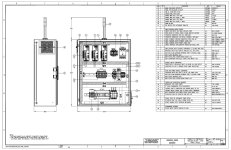 Connected Components Building Blocks Panel Layout