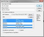 FactoryTalk ViewStudio Database Browser Step 5