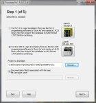 Translate PLC-5 SLC 2.0 Step 1