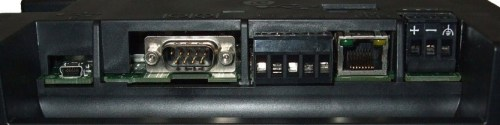 """PanelView Component 6"""" Ports"""