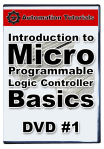 Micro Programmable Controller Basics DVD #1