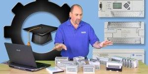 Micro Programmable Controller Basics